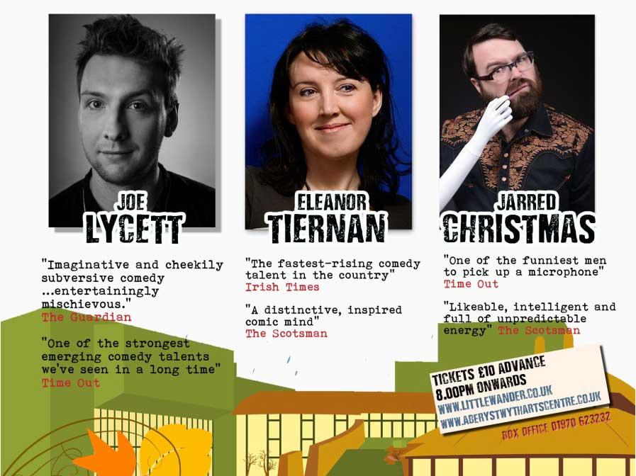 the-comedy-club-aberystwyth