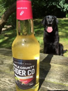 New Fruit Cider at Apple County Cider marks official start of summer