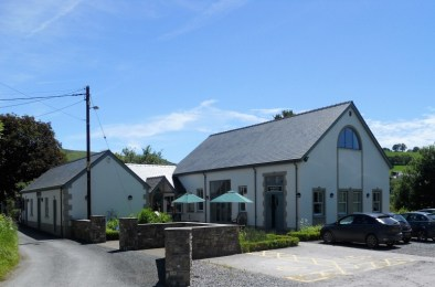 Myddfai Community Hall and Visitor Centre