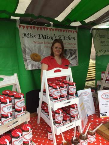 Miss Daisy's Kitchen
