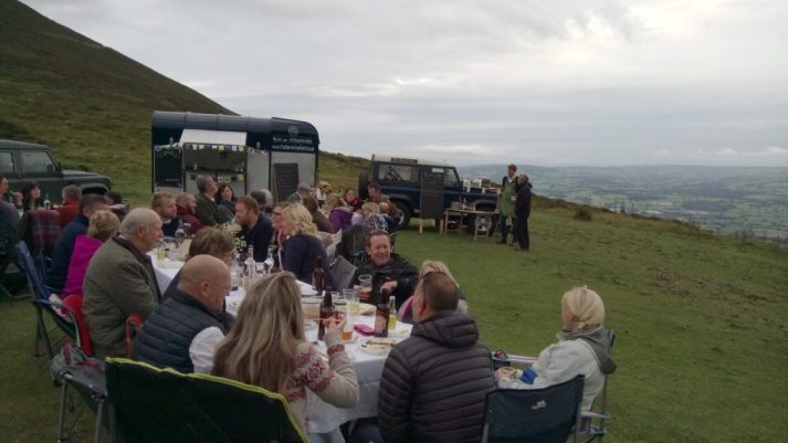 Welsh Government Food & Drink Food and drink Wales we love