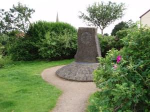 Stories In Stone-Gwenllian