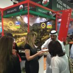 Welsh food companies travel to Dubai looking for new export