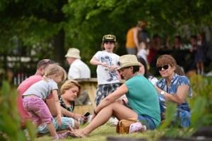 royal welsh spring picnic
