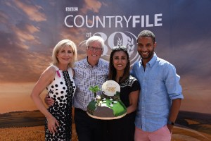 royal welsh country file