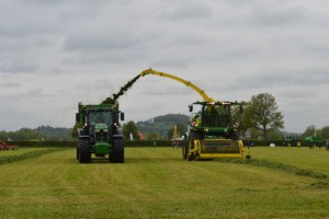 welsh grassland silage winner 2