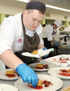 culinary association tom westerland