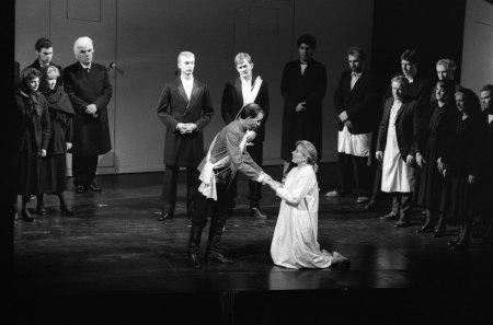 The Magic Flute - Mid Wales Opera
