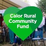 Calor Rural Community Fund
