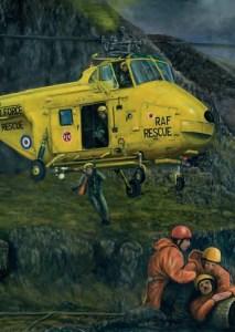 peter alexander lane air rescue