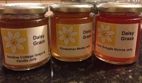 daisy graze jellies