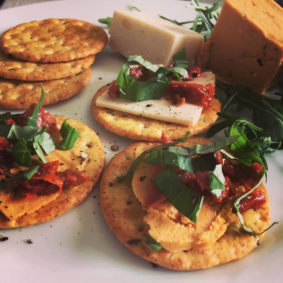 Vegan Cheese - The Little Cheesemonger