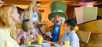 character breakfast disneyland tips and tricks