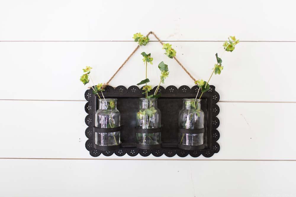 hanging jars fixer upper magnolia market