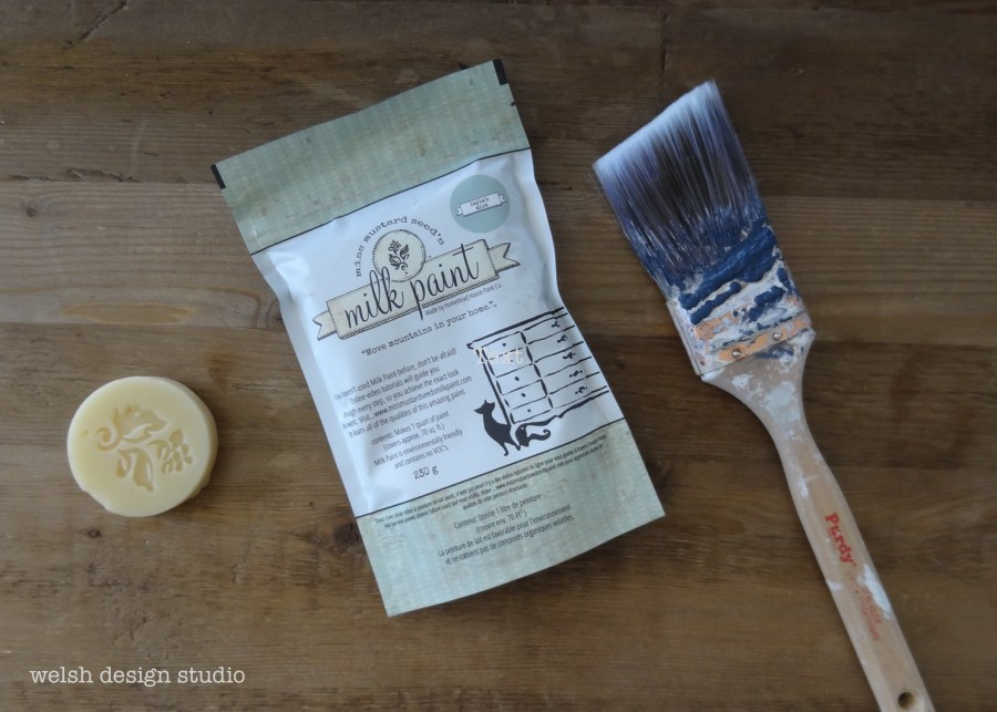 miss mustard seed milk paint supplies