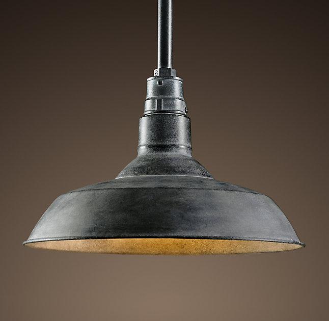 farmhouse kitchen pendant light