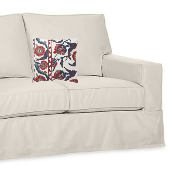 Magnificent Interior Design 101 How To Coordinate Sofa Pillows Like A Cjindustries Chair Design For Home Cjindustriesco