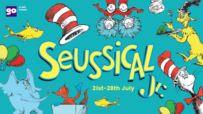 Seussical Image