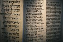 Welt der Bibel
