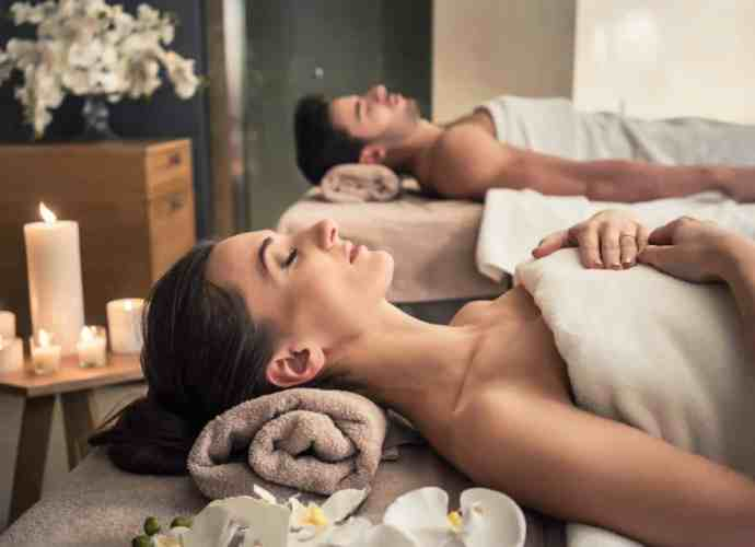 Wellness in der Toskana
