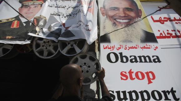 Vermittlungsbemühungen in Ägypten gescheitert