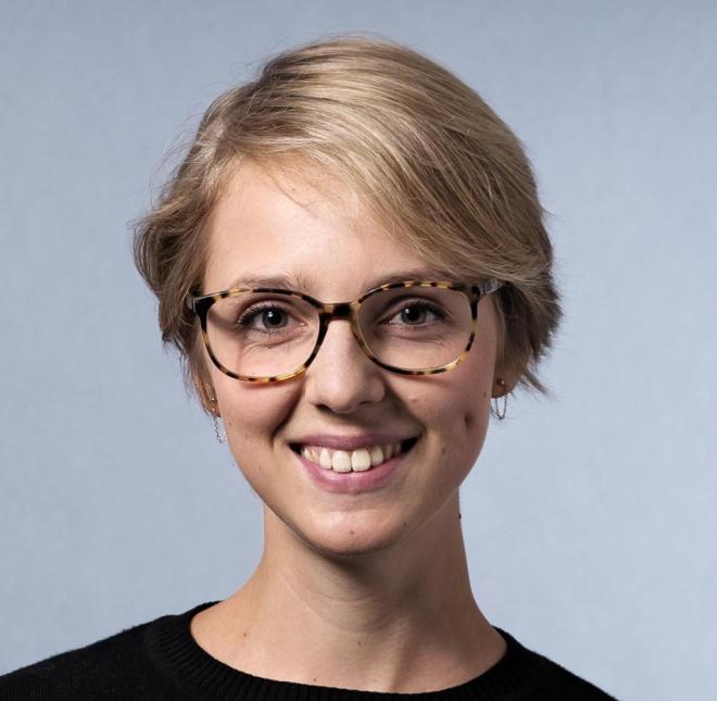 Silvia Ihring