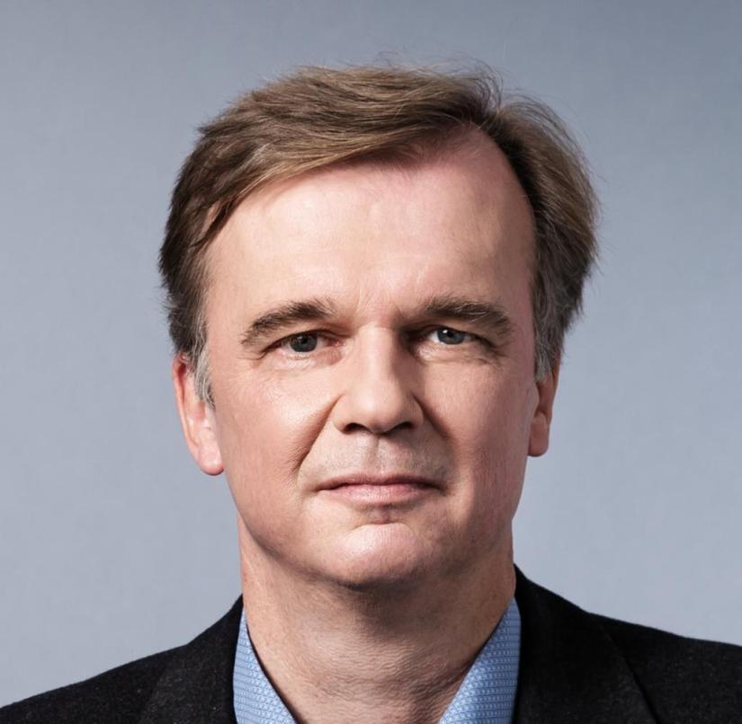 Matthias Kamann