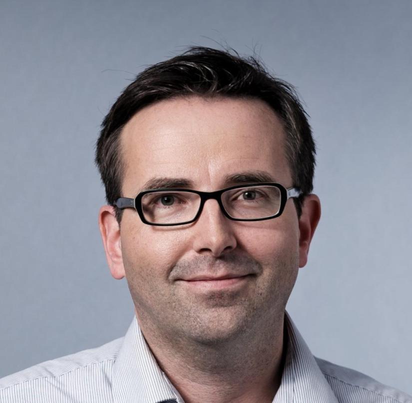 Marc Reichwein