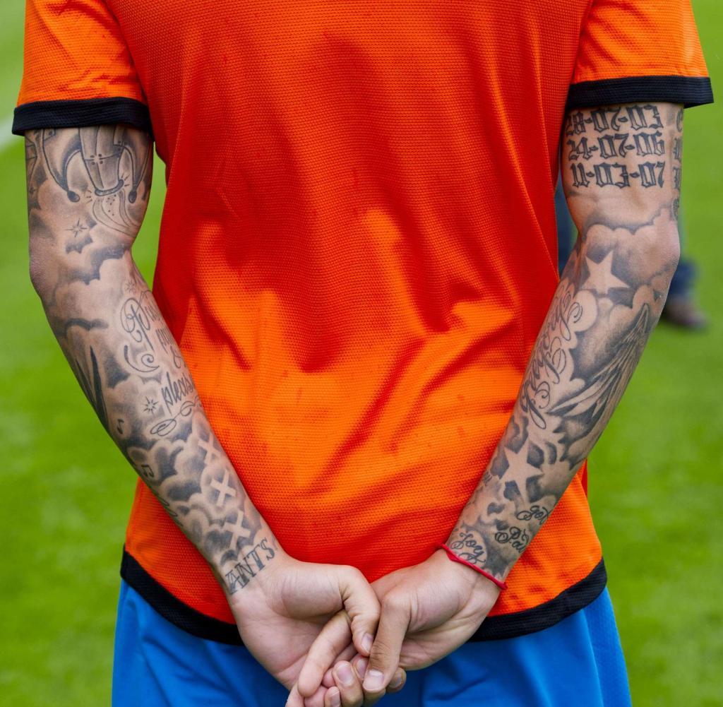 Anker Kompass Seekarte Tattoo Motive Aus Sh Heimat Die Unter
