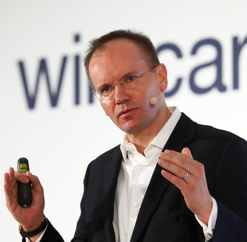 Wirecard's supervisory board terminated the employment contract of CEO Markus Braun extraordinarily