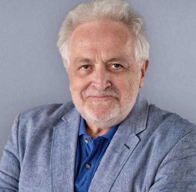 Henryk M. Broder sieht einen entscheidenden Unterschied zwischen dem Kampf gegen den Klimawandel und dem gegen den Corona-Virus