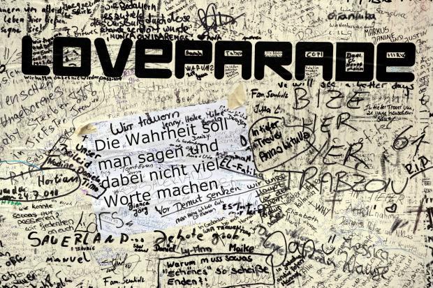f0e3f99ebd39c News, Presse & TV « Dokumentation der Ereignisse zur Loveparade 2010 in  Duisburg