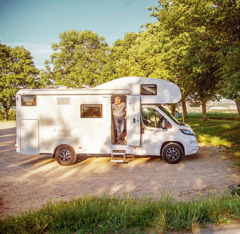 Vacationing with a motorhome is trendy, not least thanks to Corona.  But what do you have to pay attention to when planning?