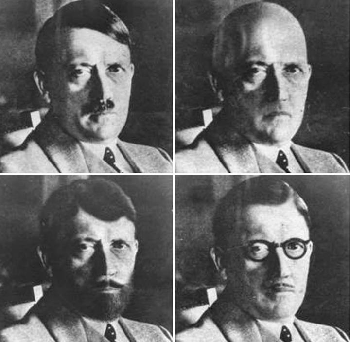 TV-Recherche: Hitler konnte fliehen – sollen FBI-Akten beweisen - WELT
