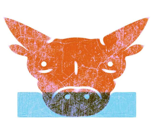 Horoskope Icon Stier