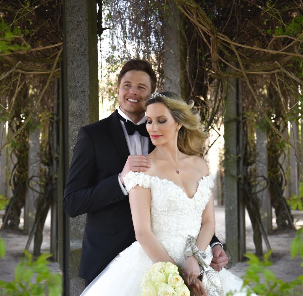 Das Hochzeitskleid Wird Zur Hehlerware Was Die Pandemie Fur Die