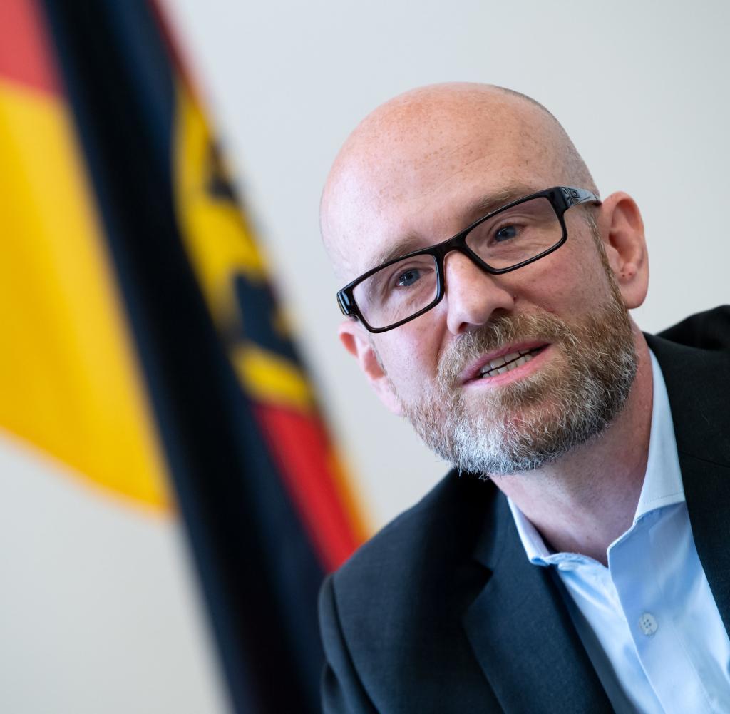 Ex-CDU-Generalsekretär Tauber beendet 2021 politische Karriere