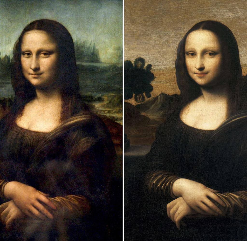 Louvre Leonardo Da Vinci 2019 Artinwords