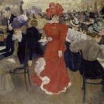 Malerei Die Pariser Boheme Um 1900 Bilder Fotos Welt