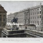 Barock In Berlin Andreas Schluter Baumeister Der Sinnenfreude Welt