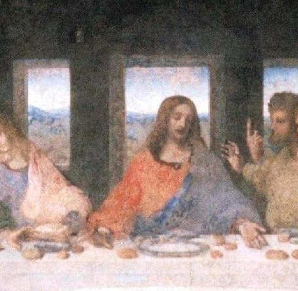 Was Macht Die Mona Lisa So Besonders Erklar S Mir Badische