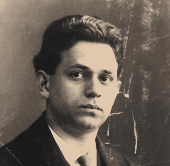 Kurt Tucholsky (1890-1935). (Photo by Fine Art Images / Heritage Images / Getty Images)