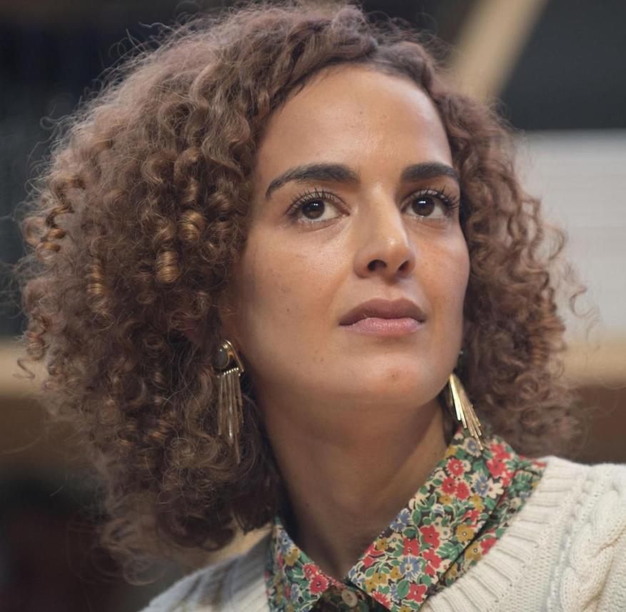 Feel the hate, don't understand it: Leila Slimani
