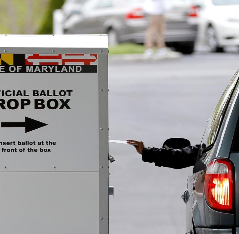 US President Trump believes that US postal elections are being manipulated to his disadvantage