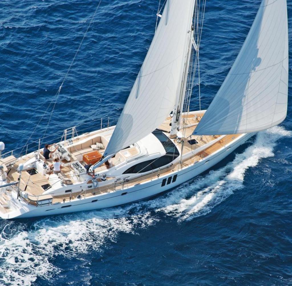 Ausstellung Top 10 Die Lngsten Yachten Auf Der Boot