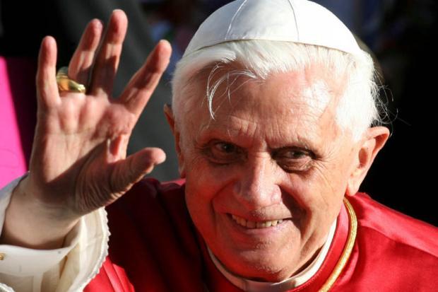 Papst drückt syrischen Jugendlichen seine Bewunderung aus