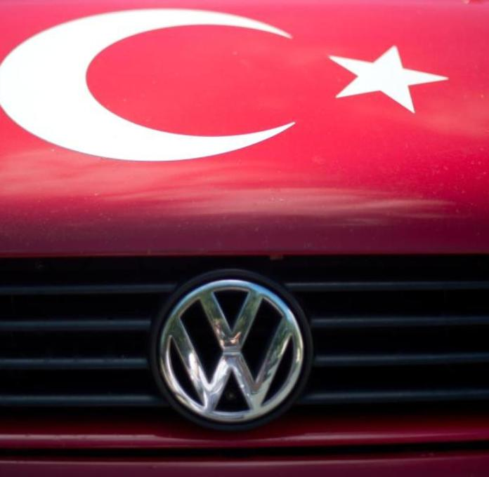 There will not be a new VW plant in Turkey with 4000 jobs