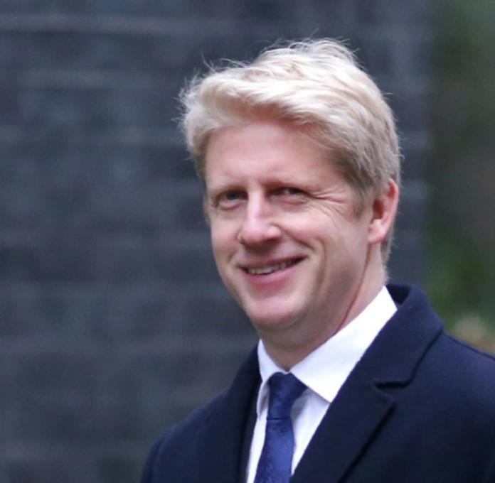 Verkehrsstaatssekretär Jo Johnson ist zurückgetreten