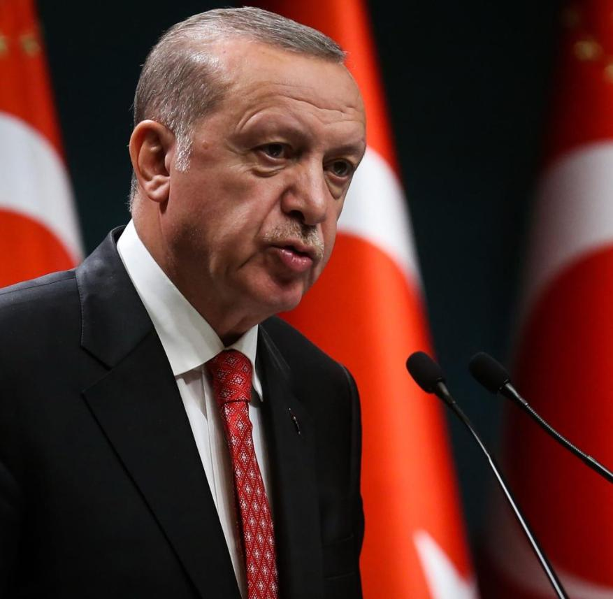 Turkish President Recep Tayyip Erdogan clings to power.  How long is this good?