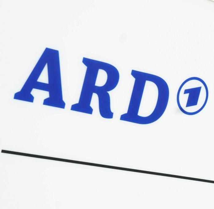 Symbol photo, symbol image of the ARD and ZDF contribution service